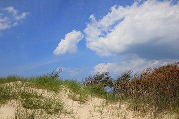Küstenlandschaft van Ostsee Bilder