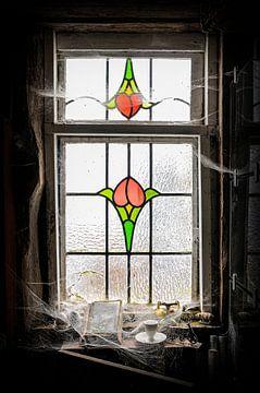 """,,Das vergessene Fenster"""" von Ronnie Reul"""