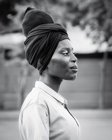 African Women van Antoine Ramakers