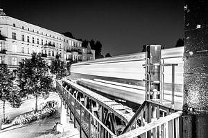 Metro Berlijn 3 van