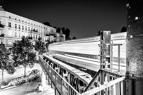 Metro Berlijn 3