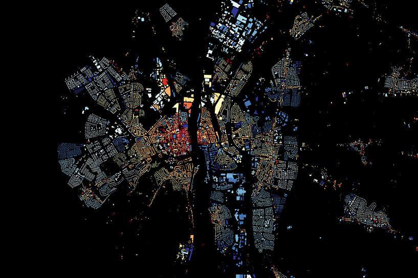 Maastricht van Waag technology & society