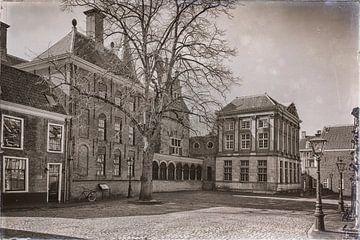 Das Gericht von Jan van der Knaap