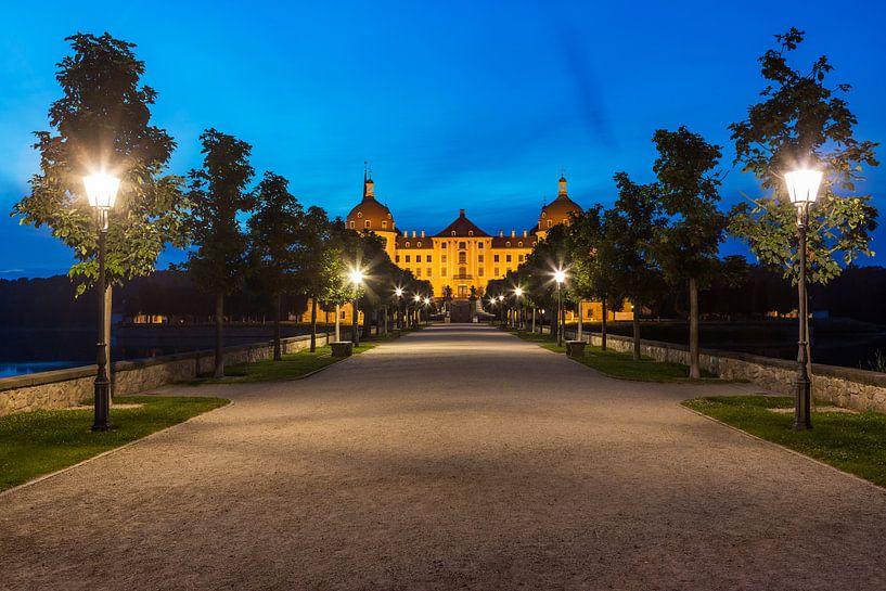 Château de Moritzburg sur Frank Herrmann