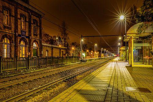 Station Ekeren