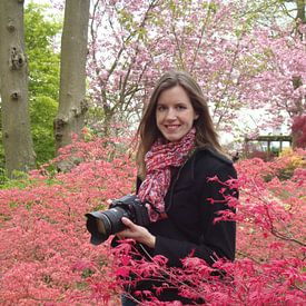 Tamara Witjes avatar