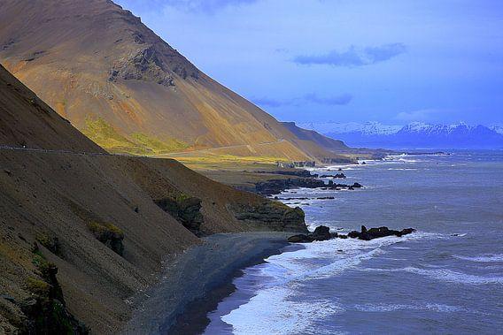 Landschap op IJsland