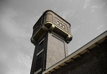Menko watertoren Roombeek van Karin Stuurman