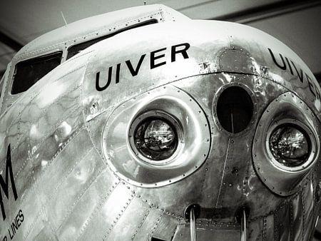 DOUGLAS DC-2 (Uiver)