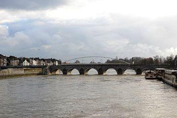 Maastricht van Jos Burger