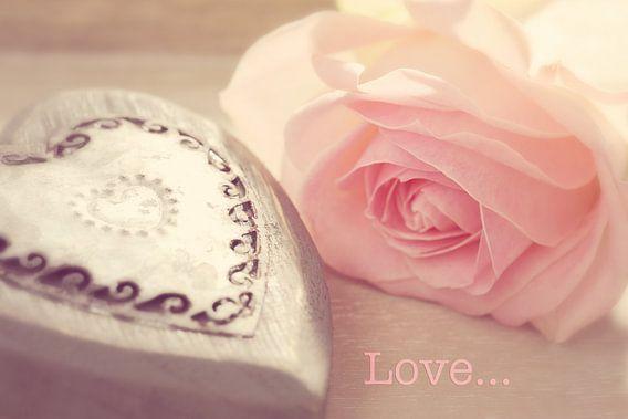 Love.... van LHJB Photography