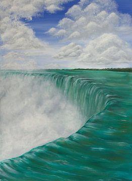 Niagara Falls von sarah Loecker