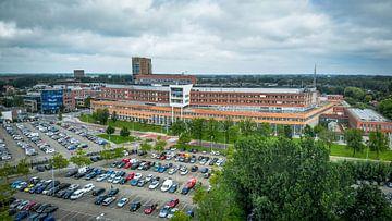 Hôpital Dijklander sur FinePixel