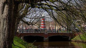 Breda - Park Valkenberg - Vuurtoren