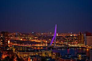 Rotterdam Centrum - Kop van Zuid - Noordereiland