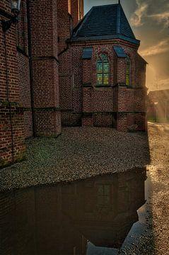 Na de regen! von Robin Pics (verliefd op Utrecht)
