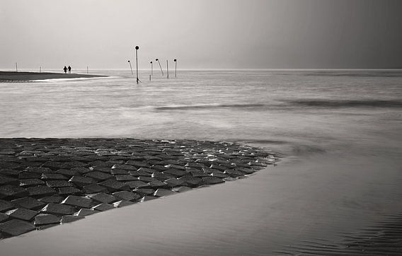Loving Beach Walk | Katwijkerstrand
