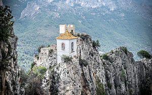 Bergdorp Guadalest van