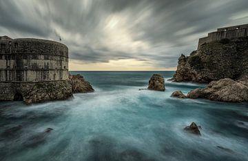 Dubrovnik (Kroatien) von Marcel Kerdijk