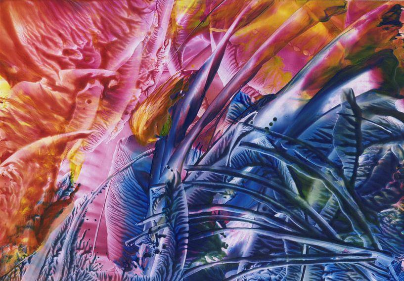 Achtsame Farben 18 von Terra- Creative