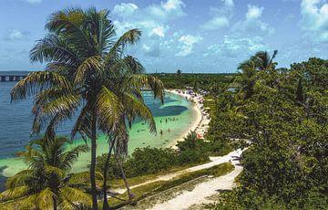 Paradijs in de Florida Keys eilanden van Nynke Nicolai
