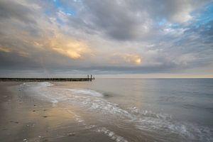 Küste von Marian van der Kallen Fotografie