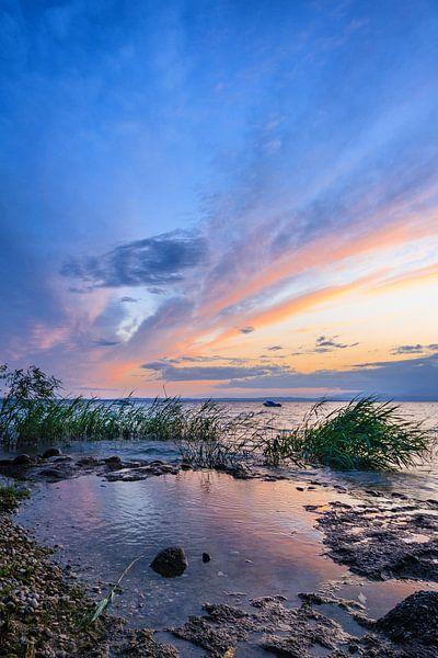 Lago di Garda van Thomas Klinder
