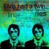 Elvis Had A Twin van Feike Kloostra thumbnail