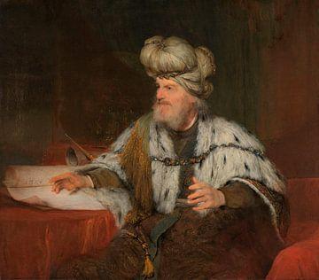 König David, Aert de Gelder