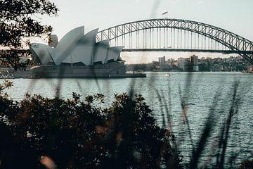 Opernhaus von Sydney von Fulltime Travels