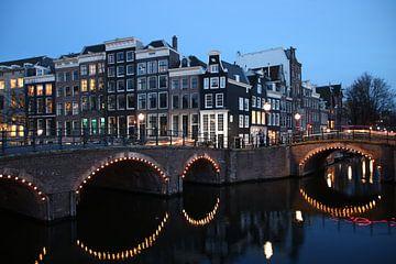 Amsterdam van Feya Nolet