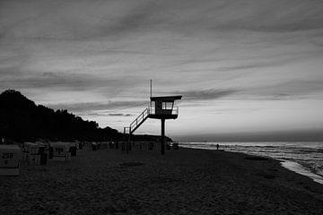 uitkijktoren van Iritxu Photography