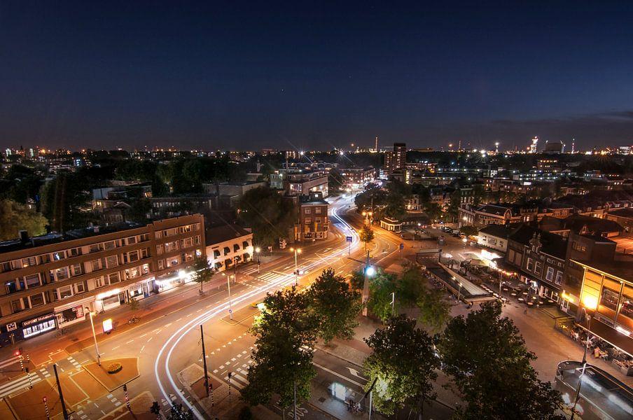 Koemarkt - Schiedam van Bram Kool