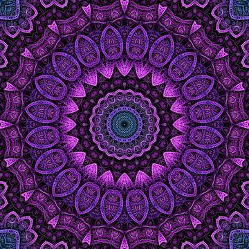 Mandala-Klarheit von Marion Tenbergen