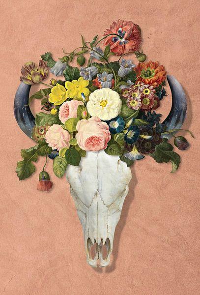 Dead and Alive von Marja van den Hurk