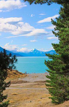 Le géant de la Nouvelle-Zélande sur Be More Outdoor