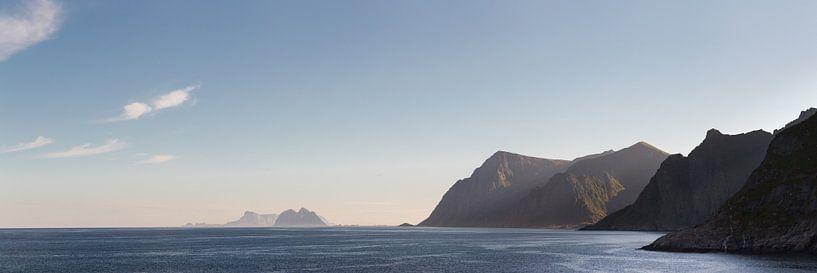 View from Å van Paul Oosterlaak