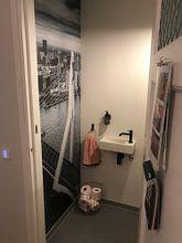 Kundenfoto: Rotterdam City von Rob van der Teen, auf nahtloser fototapete