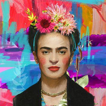 Frida van Nicole Roozendaal