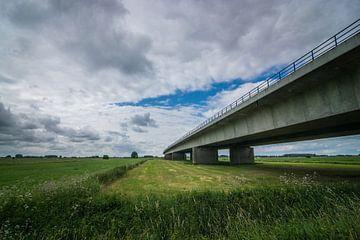 Brücke zum Nichts von Patrick Verhoef