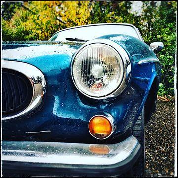 Volvo  van