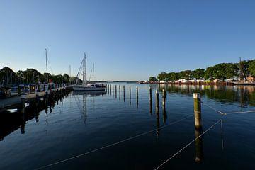 Hafen Lauterbach von GH Foto & Artdesign