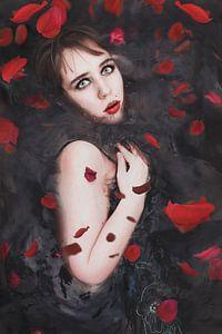 Een duistere Ophelia