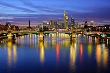 Frankfurt am Main van Patrick Lohmüller