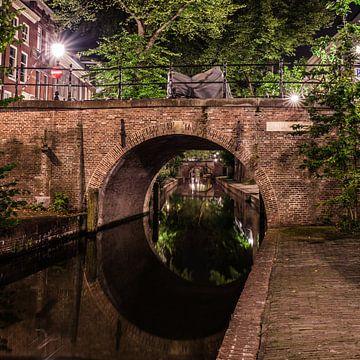 #3 Utrecht 12 sur John Ouwens
