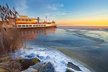Lauwersmeer, Nederland van Peter Bolman