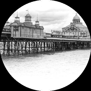 Eastbourne Pier van Rene van de Esschert