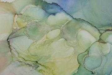 Lagune sur Carla Mesken-Dijkhoff