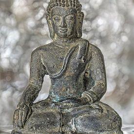 Bouddha sur Frans Blok