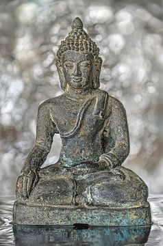 Boeddha van Frans Blok
